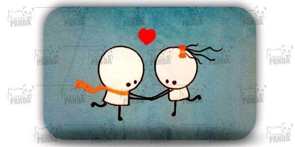 بالش نمدی عاشقانه