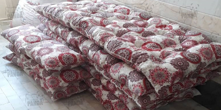 قیمت تشک سنتی