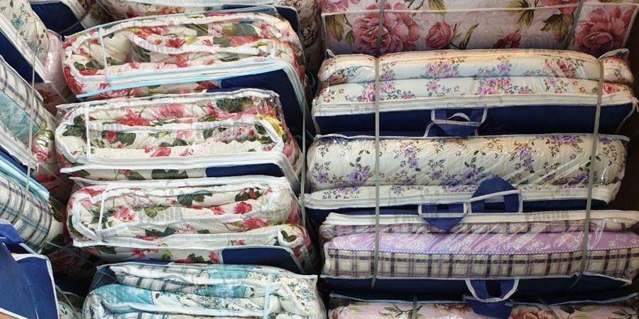 صادرات تشک ایرانی ارزان قیمت