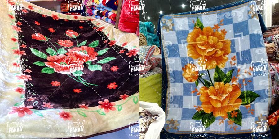 فروش پتو گلبافت در مشهد
