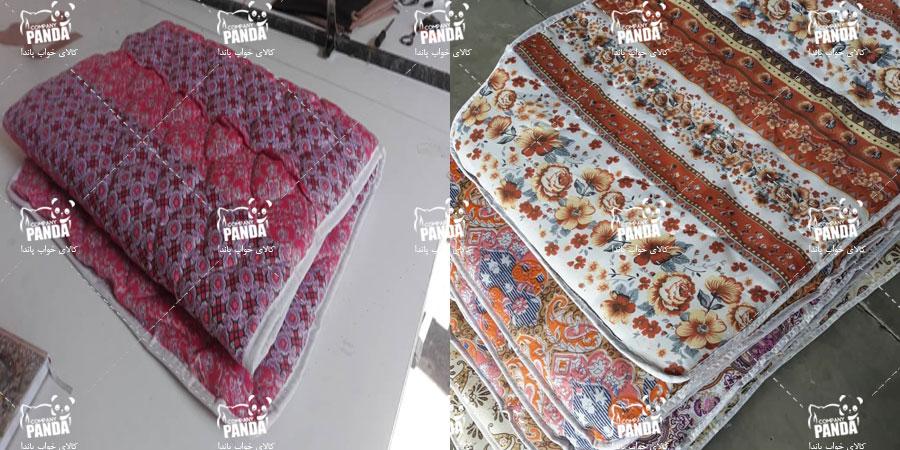 صادرات تشک ارزان به پاکستان