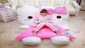 تشک خوشخواب عروسکی