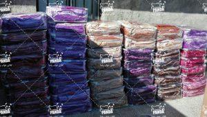 فروش عمده پتو کیلویی