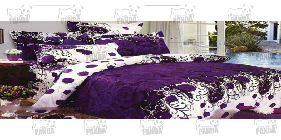 سرویس روتختی violet طرح لمیس