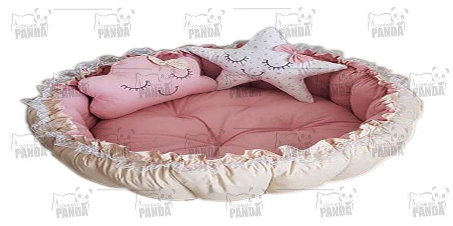 خرید تشک عروسکی نوزاد کد 98003