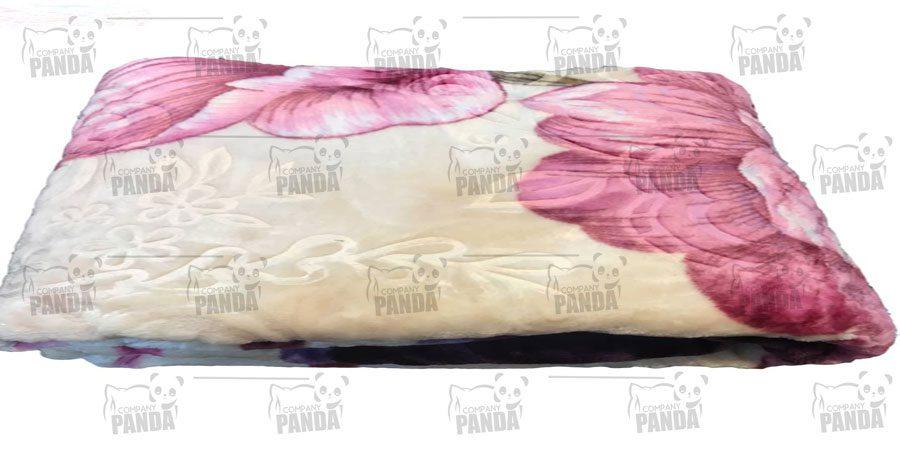 صادرات پتو با قیمت مناسب و ارزان