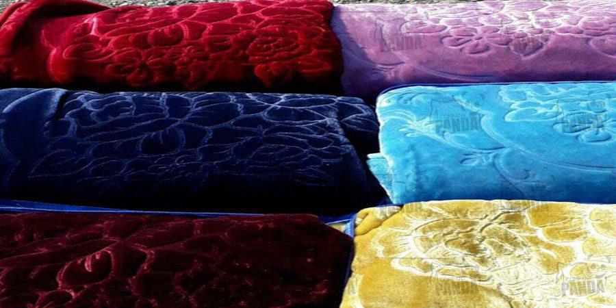 صادرات پتو نرمینه به عراق