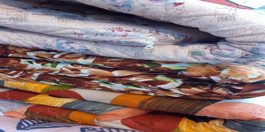 صادرات تشک از اصفهان به عراق