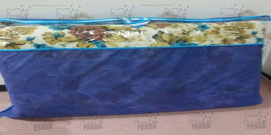 ظرفیت تولید تشک های مسافرتی شرکت پاندا